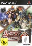 Dynasty Warriors 2 für PS2