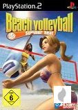 Summer Heat Beach Volleyball für PS2