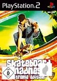 Skateboard Madness: Xtreme Edition für PS2