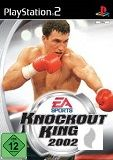 Knockout Kings 2002 für PS2