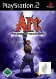 ARC: Twilight of the Spirits für PS2