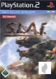 S.L.A.I. Steel Lancer Arena International für PS2
