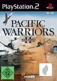 Pacific Warriors 2: Dogfight für PS2