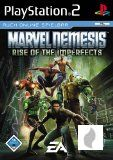 Marvel Nemesis: Rise of the Imperfects für PS2