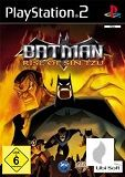 Batman: Rise of Sin Tzu für PS2