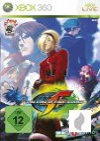 The King of Fighters XII für XBox 360