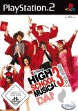 High School Musical 3: Senior Year Dance! für PS2