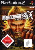 Mercenaries 2: World in Flames für PS2