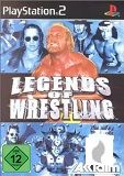 Legends of Wrestling für PS2