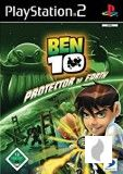 Ben 10: Protector of Earth für PS2