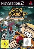 KND: Codename: Kids next Door: Operation: V.I.D.E.O.S.P.I.E.L. für PS2