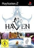 Haven: Call of the King für PS2