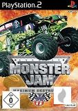 Monster Jam: Maximum Destruction für PS2