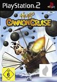 Hugo: Cannon Cruise für PS2