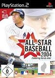 All Star Baseball 2004 für PS2