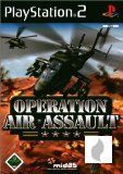 Operation Air Assault für PS2