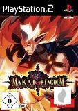 Makai Kingdom: Chronicles of the Sacred Tome [englisch] für PS2