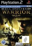 Full Spectrum Warrior für PS2