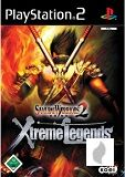 Samurai Warriors 2: Xtreme Legends für PS2
