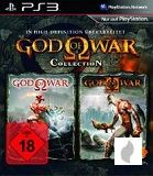 God of War Collection für PS3