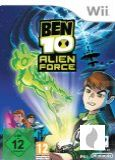 Ben 10: Alien Force für Wii