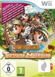 Family Trainer: Treasure Adventure für Wii