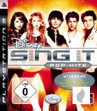 Disney: Sing it: Pop Hits für PS3