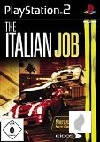 The Italian Job für PS2