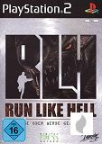 Run Like Hell für PS2