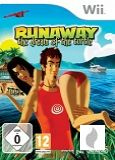 Runaway 2: The Dream of the Turtle für Wii