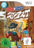 Wild West Shootout für Wii
