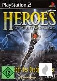 Heroes of Might & Magic: Die Macht des Drachenstabes für PS2