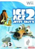 Ice Age 2: Jetzt taut