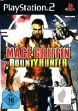 Mace Griffin: Bounty Hunter für PS2