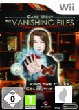 Cate West: The Vanishing Files für Wii