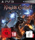 Knights Contract für PS3
