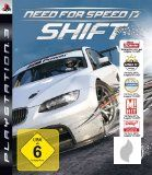 Need for Speed: Shift für PS3