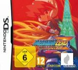 Mega Man Zero Collection [englisch] für NDS