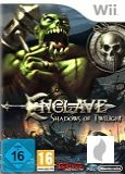Enclave Shadows of Twilight für Wii