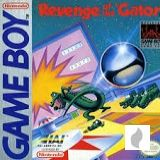 Pinball Revenge of the Gator für Gameboy Classic