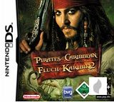 Disney: Pirates of the Caribbean: Fluch der Karibik 2 für NDS