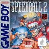 Speed Ball 2: Brutal Deluxe Sport [KAP] für Gameboy Classic