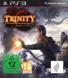Trinity: Souls of Zill Oll für PS3