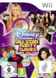 Disney: Channel All Star Party Games für Wii