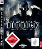 The Chronicles of Riddick: Assault on Dark Athena für PS3