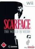 Scarface: The World is Yours für Wii