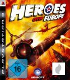 Heroes over Europe für PS3