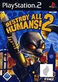 Destroy All Humans! 2 für PS2