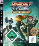 Ratchet & Clank: Quest for Booty für PS3