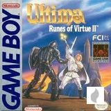 Ultima: Runes of Virtue 2 für Gameboy Classic